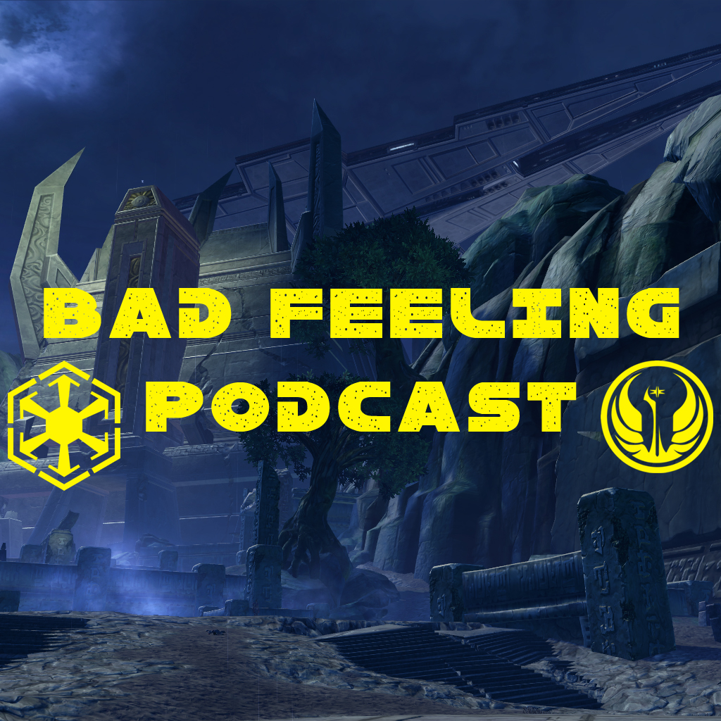 The Bad Feeling Podcast